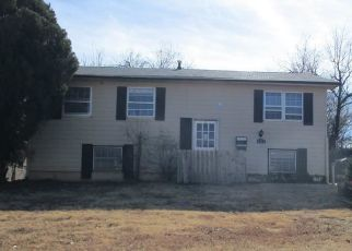 Foreclosed Home in Lawton 73505 NW ELM AVE - Property ID: 4422895454