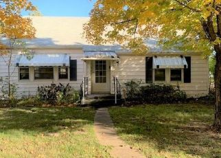 Foreclosed Home in Checotah 74426 NW 1ST ST - Property ID: 4422897202
