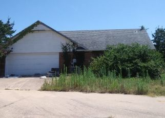 Foreclosed Home in Beggs 74421 OAK DR - Property ID: 4422901589