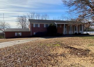 Foreclosed Home in Sapulpa 74066 E CARRIAGE RD - Property ID: 4422904657