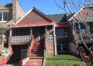 Foreclosed Home in Brooklyn 11234 E 52ND ST - Property ID: 4423022470