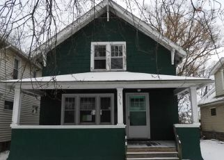 Foreclosed Home in Niagara Falls 14305 MCKOON AVE - Property ID: 4423039997