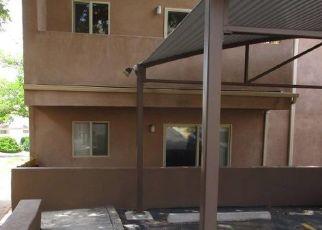 Foreclosed Home in Albuquerque 87112 CANDELARIA RD NE - Property ID: 4423061442