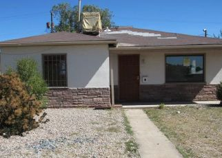 Foreclosed Home in Albuquerque 87110 PALOMAS DR NE - Property ID: 4423062317