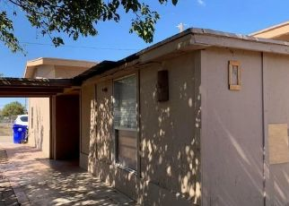 Foreclosed Home in Las Cruces 88005 1/2 2ND ST - Property ID: 4423068905