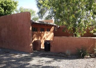 Foreclosed Home in Albuquerque 87107 GUADALUPE TRL NW - Property ID: 4423077656