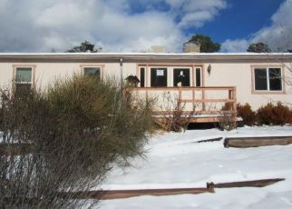 Foreclosed Home in Tijeras 87059 TABLAZON RD - Property ID: 4423085538