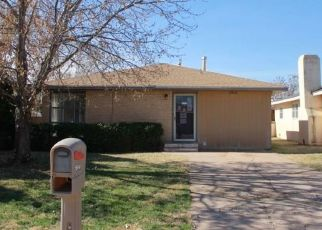 Foreclosed Home in Clovis 88101 SHELDON ST - Property ID: 4423087284