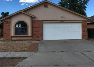 Foreclosed Home in Albuquerque 87120 SANTO TOMAS CT NW - Property ID: 4423094741