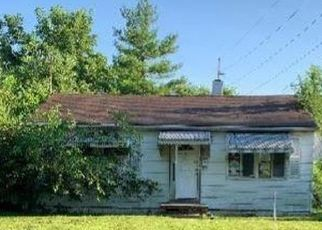 Foreclosed Home in Dayton 45406 PRESCOTT AVE - Property ID: 4423197661