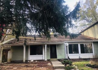 Foreclosed Home in Germantown 20874 ALLSPICE DR - Property ID: 4423202474