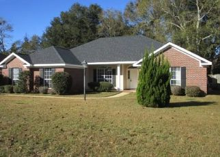 Foreclosed Home in Mobile 36695 CHAMPION CIR N - Property ID: 4423252400