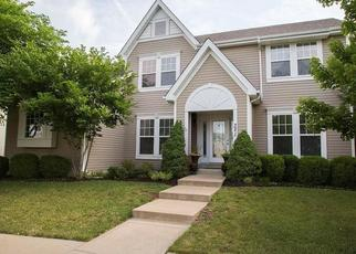 Foreclosed Home in Saint Peters 63376 LAKE SIDE VIEW LN - Property ID: 4423275173