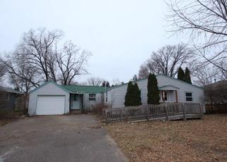 Foreclosed Home in Minneapolis 55432 VAN BUREN ST NE - Property ID: 4423437674