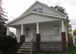 Foreclosed Home in Warren 48091 FISHER AVE - Property ID: 4423495927
