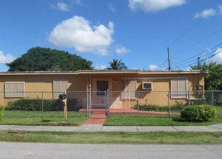 Foreclosed Home in Homestead 33034 NW 5TH CT - Property ID: 4423555481