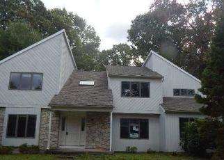 Foreclosed Home in Princeton Junction 08550 REMINGTON CIR - Property ID: 4423582188