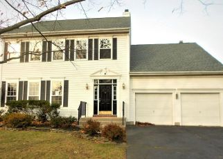 Foreclosed Home in Pennington 08534 NAVESINK DR - Property ID: 4423584385