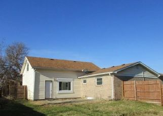 Foreclosed Home in Indianapolis 46239 SOUTHEASTERN AVE - Property ID: 4423609347