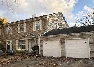 Foreclosed Home in Clinton Township 48038 ROCK HARBOR CT - Property ID: 4423655785