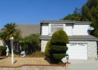 Foreclosed Home in Diamond Bar 91765 SYLVAN GLEN RD - Property ID: 4423729359