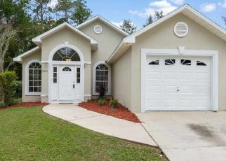 Foreclosed Home in Tallahassee 32308 CHATELAINE DR - Property ID: 4423762201