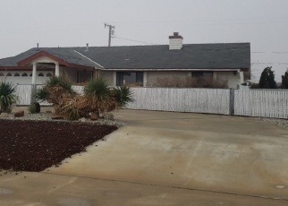 Foreclosed Home in California City 93505 AIRWAY BLVD - Property ID: 4423818262