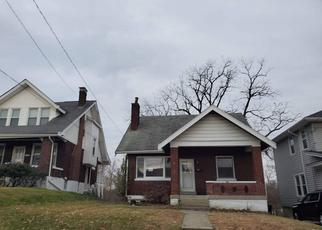 Foreclosed Home in Newport 41071 HARVARD PL - Property ID: 4423851105