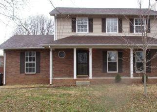 Foreclosed Home in Oak Grove 42262 PEMBROKE OAK GROVE RD - Property ID: 4423863375
