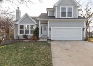 Foreclosed Home in Olathe 66061 W 121ST TER - Property ID: 4423869957