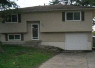 Foreclosed Home in Spring Hill 66083 W SOUTH ST - Property ID: 4423877842