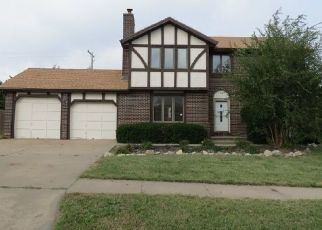 Foreclosed Home in Junction City 66441 ARAPAHOE CT - Property ID: 4423882650