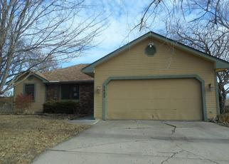 Foreclosed Home in Topeka 66614 SW SKYLINE PKWY - Property ID: 4423889210