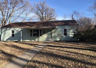 Foreclosed Home in Topeka 66614 SW EVENINGSIDE DR - Property ID: 4423898861