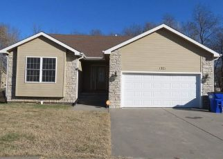 Foreclosed Home in Junction City 66441 OVERBROOKE DR - Property ID: 4423905870