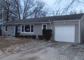 Foreclosed Home in Topeka 66604 SW 18TH ST - Property ID: 4423906291