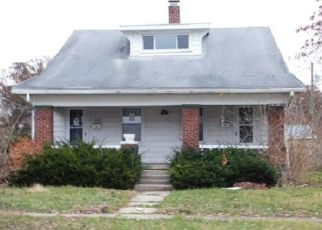 Foreclosed Home in Terre Haute 47802 S 8TH ST - Property ID: 4423979888