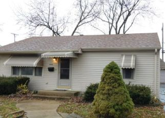 Foreclosed Home in Midlothian 60445 KEATING AVE - Property ID: 4424000460