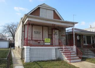 Foreclosed Home in Chicago 60636 S BELL AVE - Property ID: 4424012733