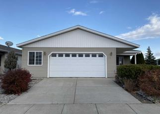 Foreclosed Home in Rathdrum 83858 W YOSEMITE ST - Property ID: 4424026299