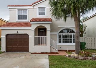 Foreclosed Home in Hollywood 33028 NW 159TH LN - Property ID: 4424036373