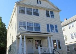 Foreclosed Home in New Britain 06051 MONROE ST - Property ID: 4424077548