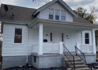 Foreclosed Home in Cincinnati 45211 BOUDINOT AVE - Property ID: 4424092438