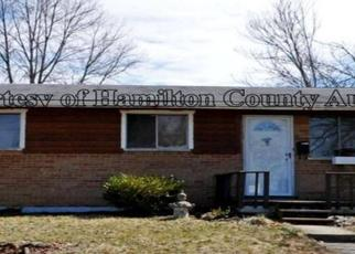 Foreclosed Home in Cincinnati 45215 WENCHRIS DR - Property ID: 4424095505