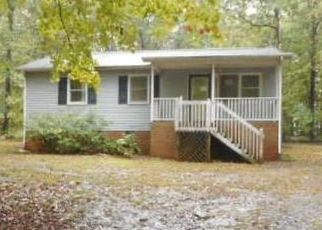 Foreclosed Home in Browns Summit 27214 JOHN WASHINGTON RD - Property ID: 4424100765
