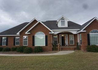 Foreclosed Home in Jesup 31545 ALEX LN - Property ID: 4424104259