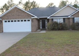 Foreclosed Home in Ludowici 31316 MADISON BELL RD NE - Property ID: 4424112587
