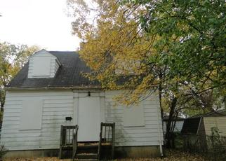 Foreclosed Home in Flint 48503 MANN HALL AVE - Property ID: 4424129220