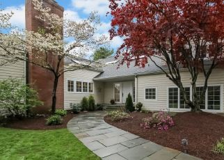 Foreclosed Home in Westport 06880 EASTON RD - Property ID: 4424174337