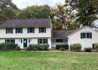 Foreclosed Home in New Canaan 06840 COLONIAL RD - Property ID: 4424181342